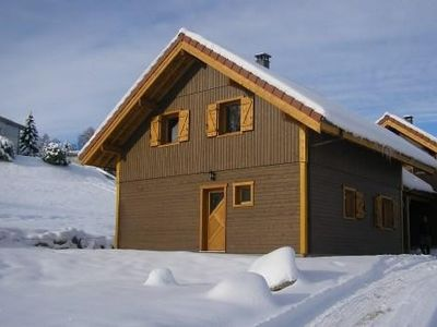 Photo for Common Chalet gerardmer comfortable
