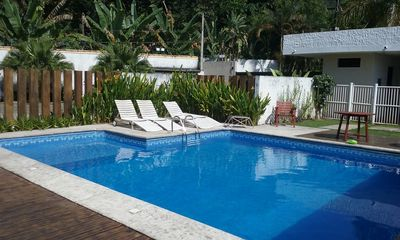 Photo for Charming Apartment in Paraty