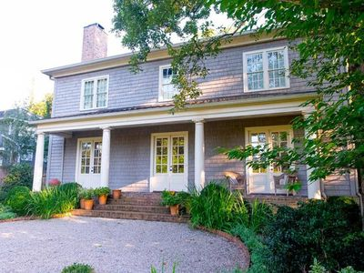 Photo for Charming Buckhead Home- with Phenomenal Patio