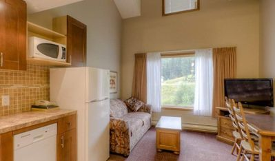 Photo for Neat and Spacious Loft with Kitchenette and Great Amenities!