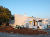 Landed house in Ibiza