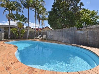 Photo for EASY & AFFORDABLE. CLOSE TO BEACH, LAKES & SHOPS