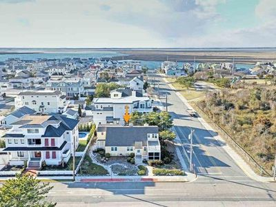 Photo for A Quaint corner property, situated just 7 homes from one of the most private beaches