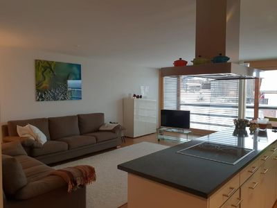Photo for Apartment Falera for 2 - 5 persons with 2 bedrooms - Apartment