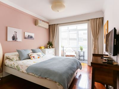 Photo for 【Casa Mia】 in the City Center FFC area close to Middle Huaihai /Heng Shan Road