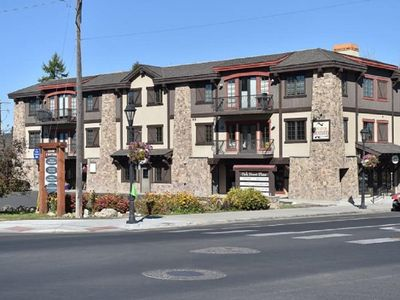Park Plaza Downtown McCall