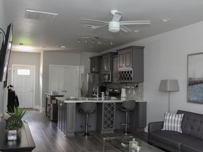 Photo for Golf Retreat at Nashboro-NEW Luxury Villas for Rest, Relaxation, and FREE Golf!!