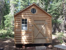 Photo for 2BR Cabin Vacation Rental in Alturas, California