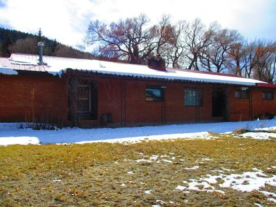 Photo for Great 4 Bedroom on the South Fork River