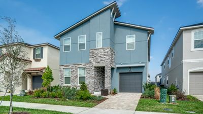 Photo for Orlando Newest  Resort Community Town Home With Pool