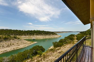 Lake Travis View - Welcome to Lago Vista! This home is professionally managed by TurnKey Vacation Rentals.