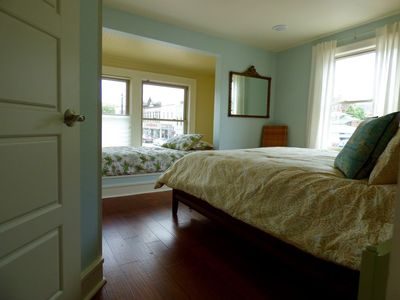 Photo for An amazing flat on Water Street in downtown Decorah