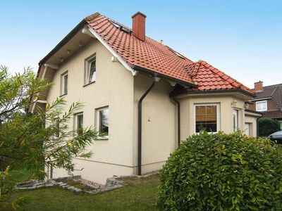 Photo for Holiday flat, Malchow  in Müritzgebiet - 4 persons, 1 bedroom
