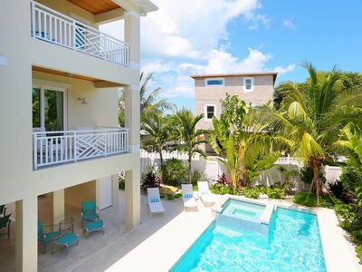 Beach Haven- Premier property on North End