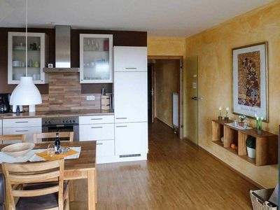 Photo for 06 Apartment with lake view and fireplace - Apartments Alt Glowe