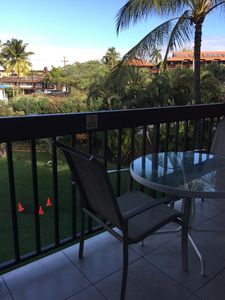 Photo for Quiet Building With Great Sunsets And Ocean Views From Lanai!