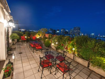 Photo for Luxury Penthouse In Recoleta
