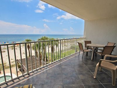 Photo for Ocean House 1304- Don't Miss Your Chance for a Beach Trip!