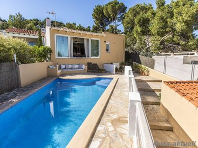 Photo for House - Villa with pool and sea view 229