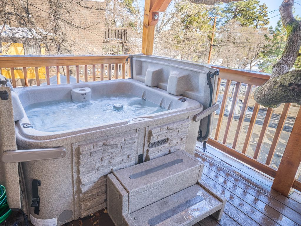 destination owner five big bear cabins by cabin star rentals vacation