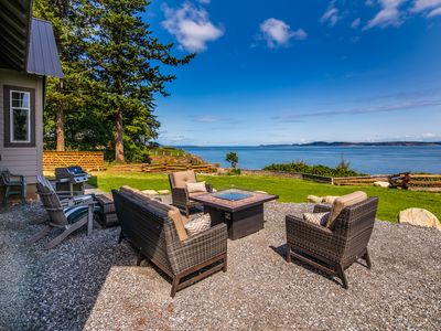 Photo for Orcas Island, Reef Retreat #292
