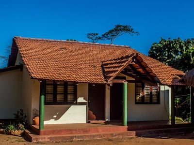 Photo for HomeStay away from the hustle bustle of the city in midst of nature at its best.