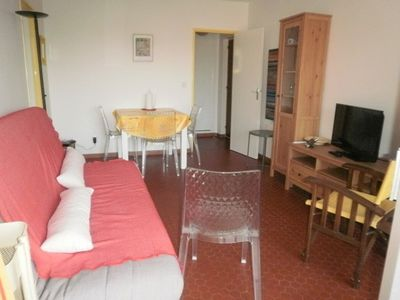 Photo for 1BR Apartment Vacation Rental in COLLIOURE
