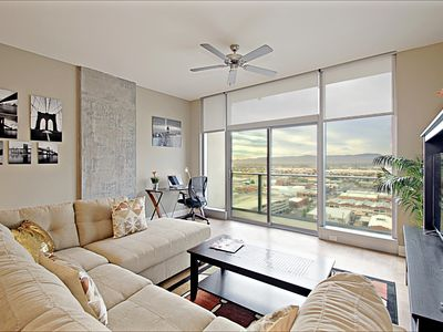 Photo for Savvy Sophisticated Urban Delight in Downtown Phoenix !