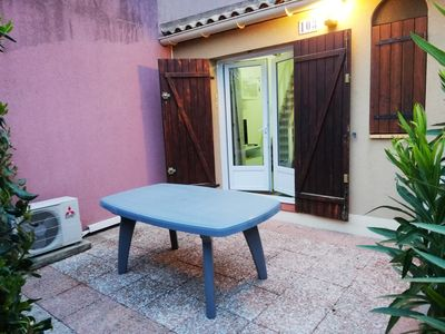 Photo for Homerez last minute deal - Beautiful house with swimming-pool
