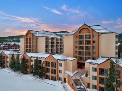 Photo for Marriott Mountain Valley Lodge- Delight in this 1 bedroom villa in Breckenridge