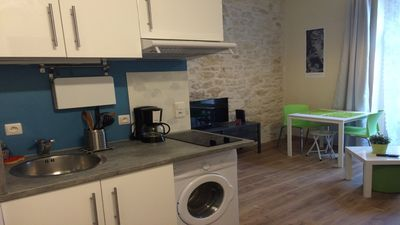 Photo for F2 Any comfort 3 beds Center city Montpellier