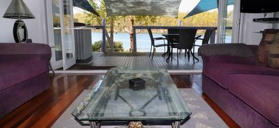 Photo for 3BR House Vacation Rental in Nelligen, NSW