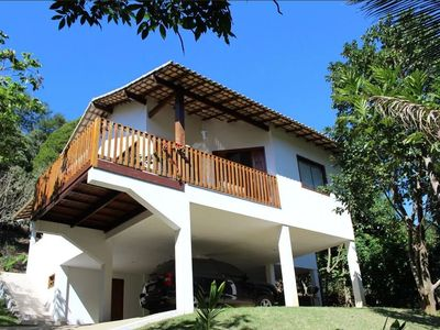 Photo for 2BR Cottage Vacation Rental in Guarapari, Espírito Santo