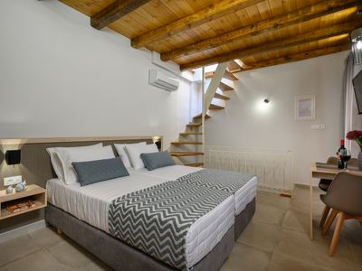 Photo for Penny's House | Suite with balcony and terrace