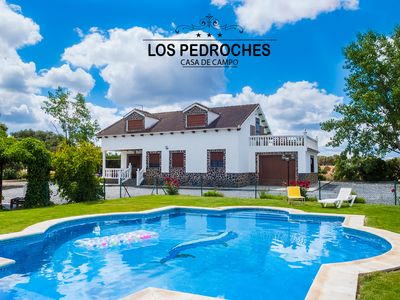 Photo for -House Los Pedroches-
