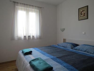 Photo for Apartment DENIS (34438-A1) - Novalja - island Pag