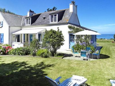 Photo for holiday home, St. Jean-du-Doigt  in Finistère - 6 persons, 3 bedrooms