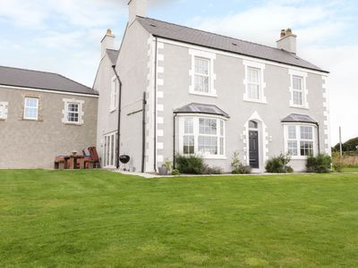 Photo for Substantial former farmhouse situated in an area of outstanding natural beauty.
