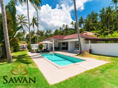 Photo for 3BR Villa Vacation Rental in koh samui, Province of surrathani