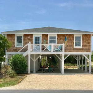 Photo for Newly Renovated  Ocean Front Cottage with Private Pool!