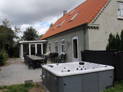 Photo for 10BR House Vacation Rental in Idestrup, Falster