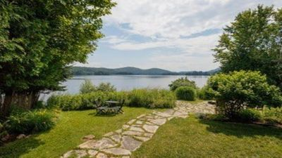Photo for Heart Of Mont Tremblant Ski/Waterfront/Golf
