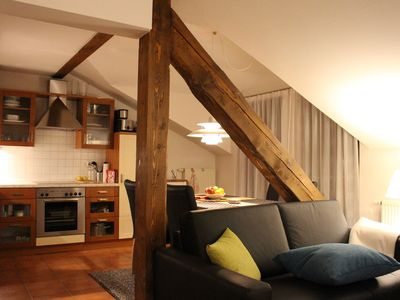 Photo for 1BR Apartment Vacation Rental in Oberstaufen
