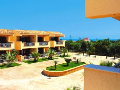 Photo for Apartments Triscina Mare, Castelvetrano  in Um Sciacca - 5 persons, 1 bedroom