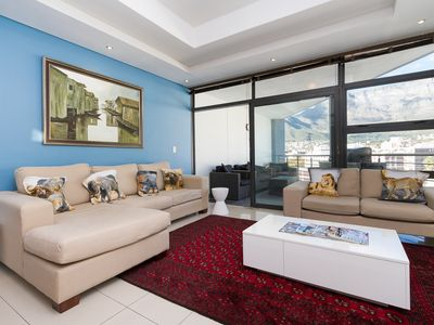 Photo for Three Bedroom | Modern | Comfortable | Top Floor
