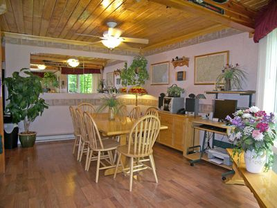 Photo for Loon Mtn SPECIAL: 7 Nights From $995.00. Taxes + Cleaning INCLUDED--WOW!!!
