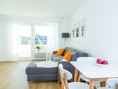 Photo for 1BR Apartment Vacation Rental in Wiesbaden, HE