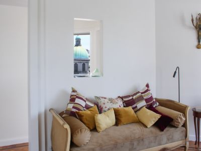 Photo for Unique flat in iconic art deco building