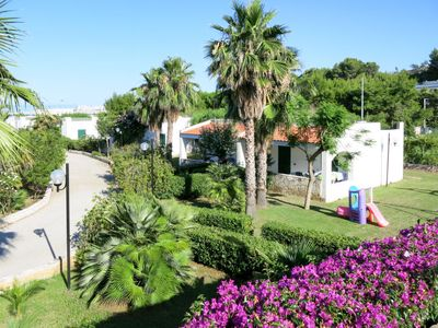 Photo for Vacation home San Lorenzo (VIS302) in Vieste - 6 persons, 2 bedrooms
