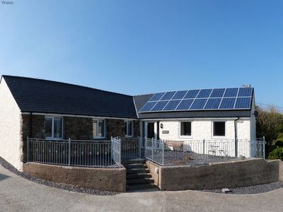 Photo for Bwthyn Aberdaron - Coastal Farm Cottage on the Llyn Peninsula
